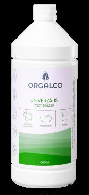 Orgalco Univerzális tisztítószer 1 liter