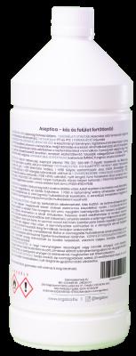 Orgalco Aseptica kéz- és felületfertőtlenítő 1 literes